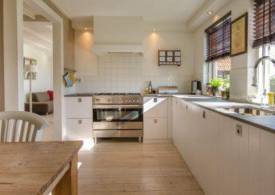 Décoration et agencement d'une cuisine