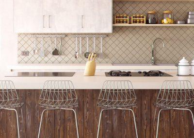 Bar design décoration d'intérieur