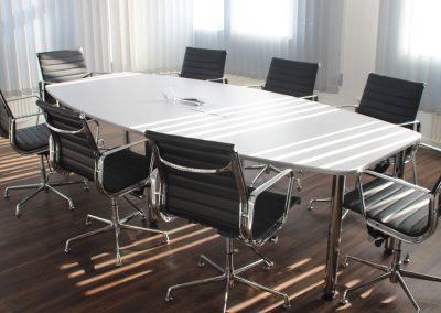 Architecte décoration d'intérieur de bureau pour professionnels